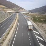Autovía EX-A1 - CEDIDA