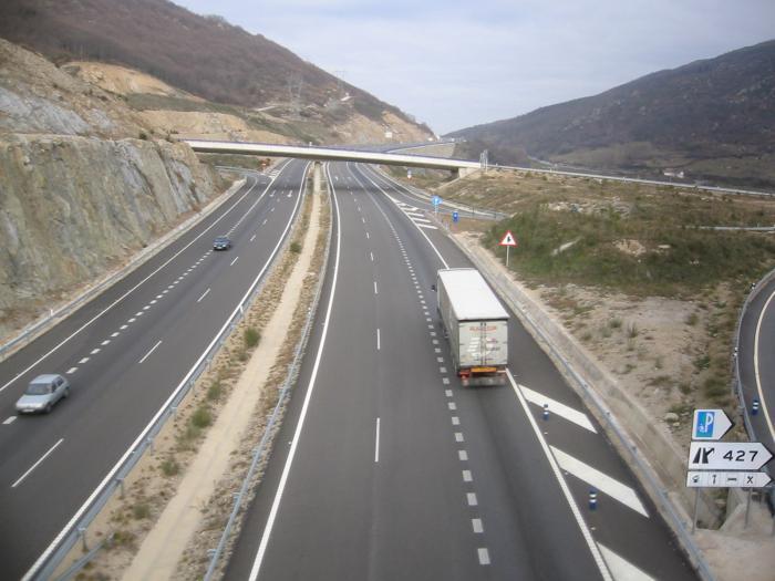 Luz verde al tramo Coria-Moraleja Este de la autovía regional EX-A1