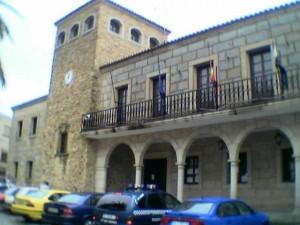 Ayuntamiento de Coria - RADIO INTERIOR