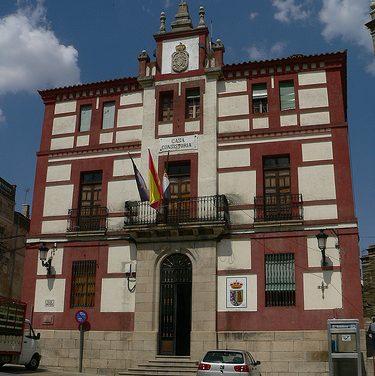 La Junta destina 138.000€ para el programa de empleo en Torrejoncillo