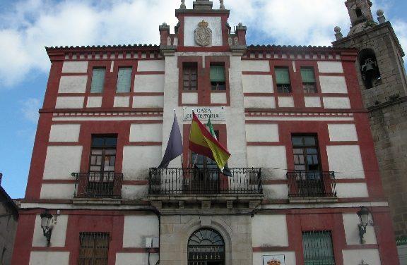 Pleno de Constitución de Ayuntamiento y Elección de Alcalde