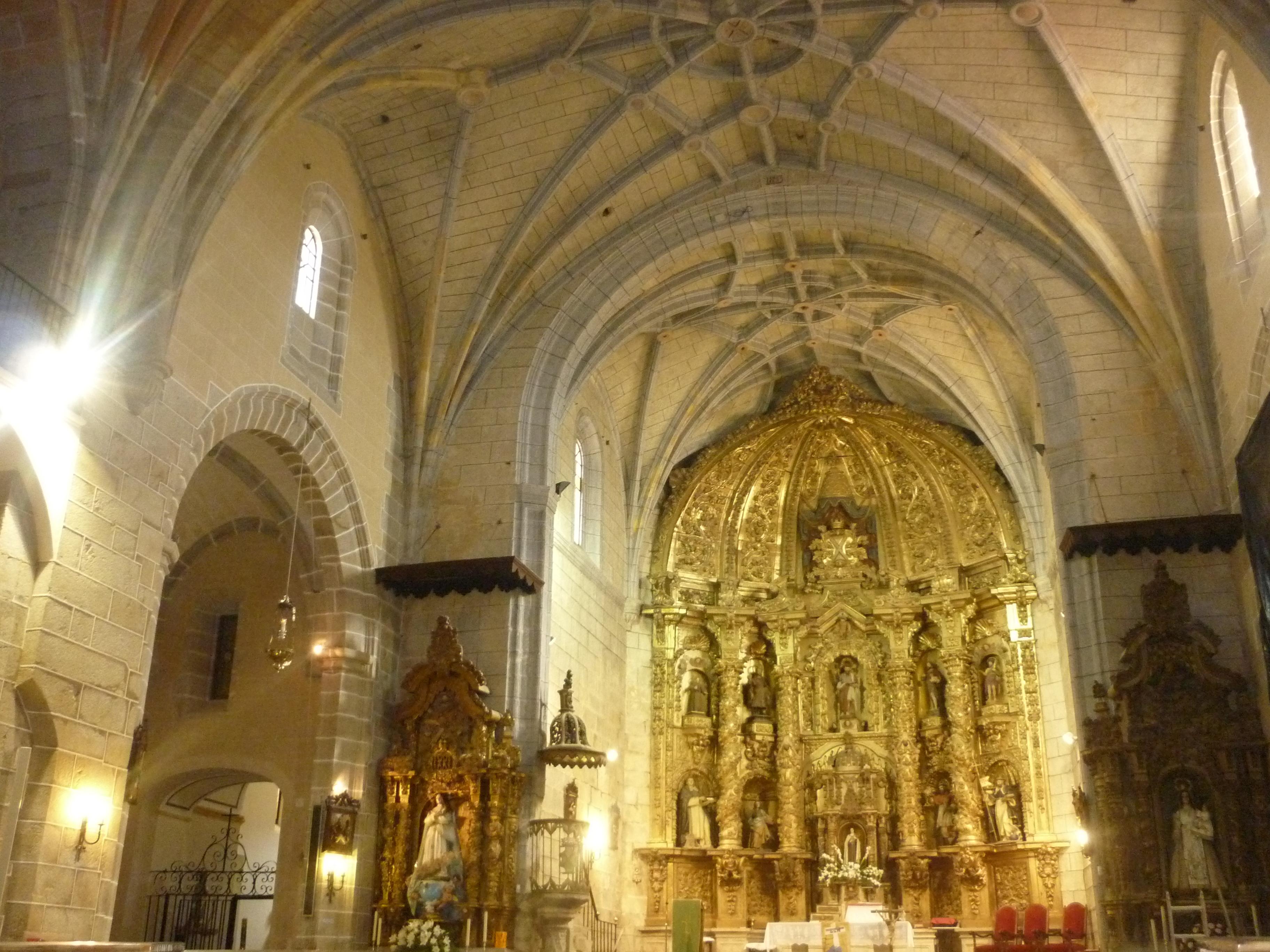 La Iglesia de San Andrés Apóstol de Torrejoncillo, un Bien de Interés Cultural