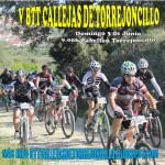 V BTT Callejas de Torrejoncillo