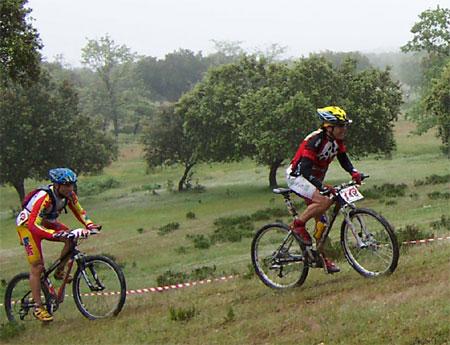 Torrejoncillo celebra este sábado la primera ruta ciclista «BTT Fresnedosa»