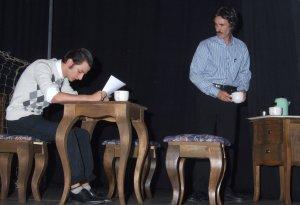 Balumba Teatro de Navamoral este sábado, 14 de diciembre, en la Casa de Cultura