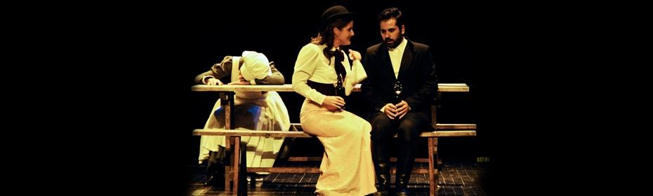 Jachas se lleva el  XXVIII Certamen Nacional de Teatro «Ciudad de Utiel» (Valencia)