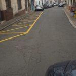 Restricción de tráfico en Torrejoncillo