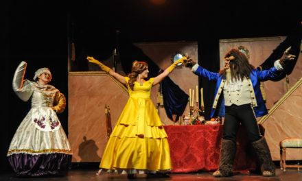 Torrejoncillo celebra, con gran acogida, su certamen de teatro amateur