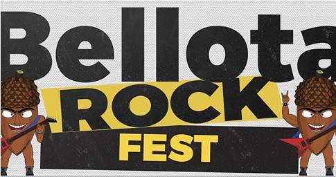 Concurso de Bandas Bellota Rock Fest