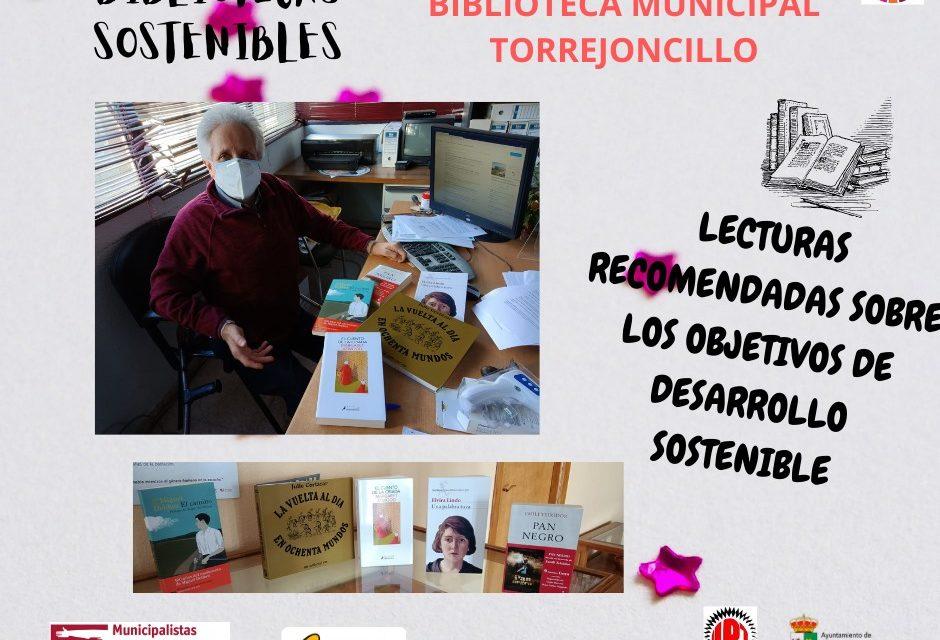 Actividades para celebrar el Día del Libro