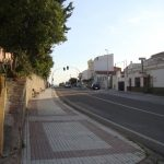 Carretera de Ciudad Rodrigo (EX-109), quedará cortada al tráfico el día 15 de Agosto
