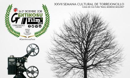 """TORREJONCILLO PROYECTARÁ """"BAILAORA"""", CORTOMETRAJE NOMINADO A LOS GOYA, EN SU GENTINOSU FILM FEST"""