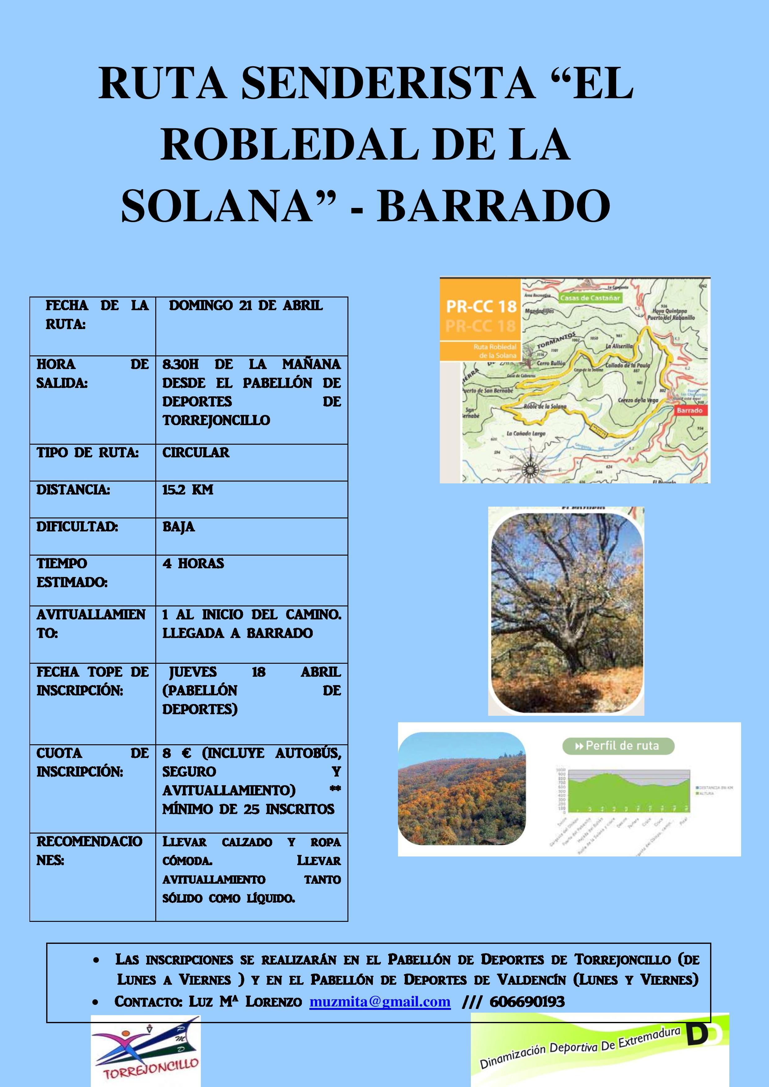 CARTEL RUTA SENDERISTA EL ROBLEDAL DE LA SOLANA-page-001