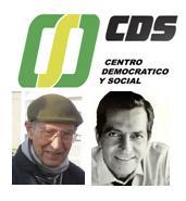 Julián Rodríguez, Adolfo Suárez y Torrejoncillo, un tándem histórico.