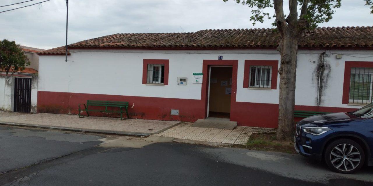 El Ayuntamiento de Torrejoncillo adecentará el Consultorio Médico de Valdencín