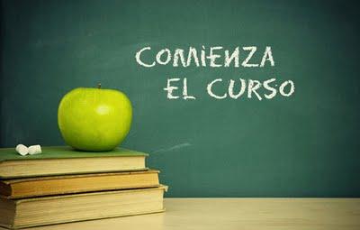 Fechas y horarios de inicio de curso en la guardería, colegio e instituto de Torrejoncillo