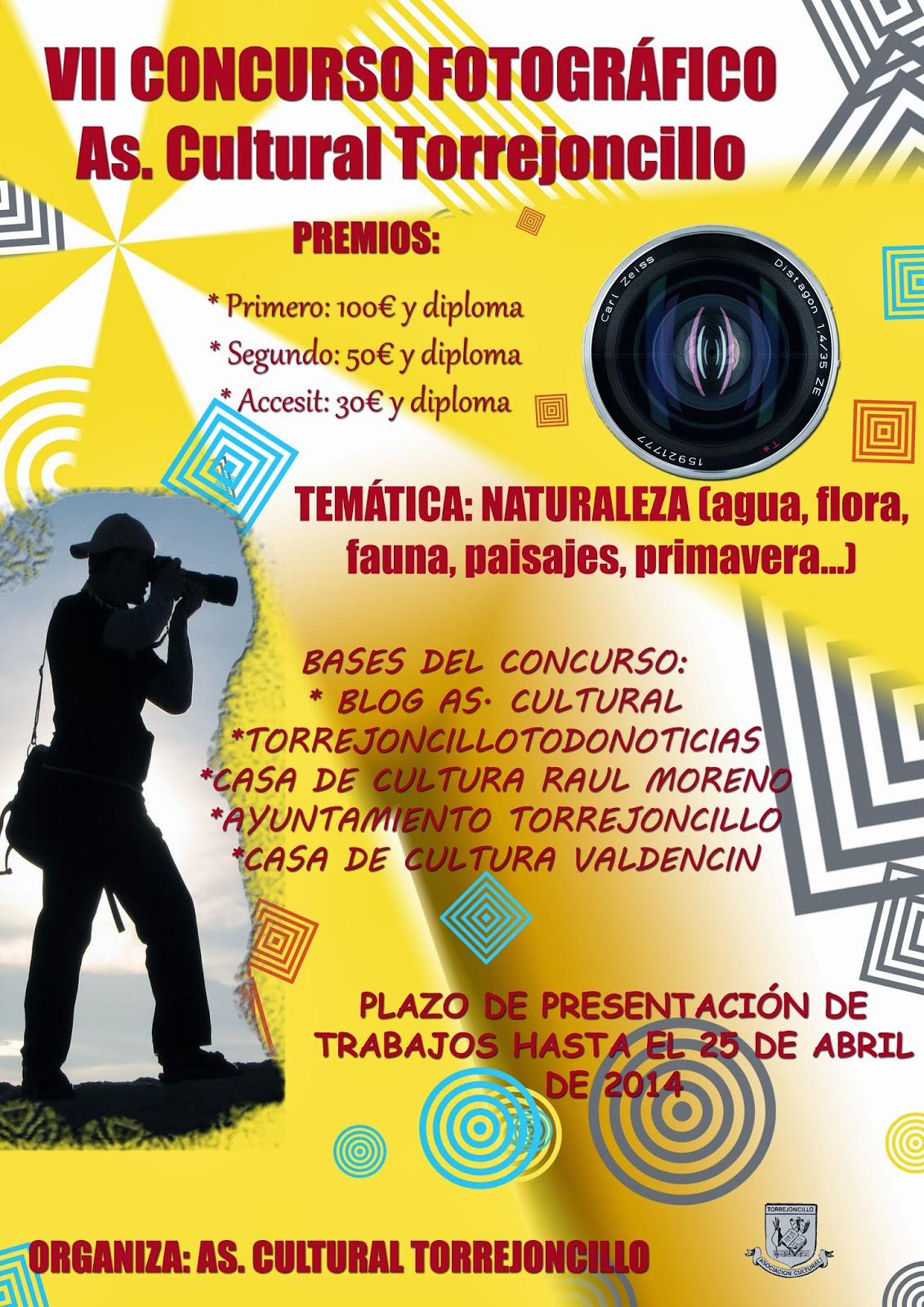VII Concurso Fotográfico As. Cultural 2014