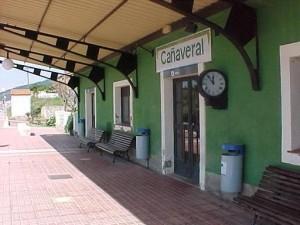 Cañaveral Estación
