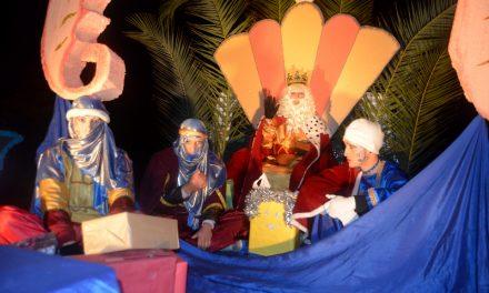 ¿Quieres participar en la Cabalgata de Reyes 2018?