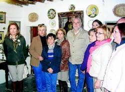 Adesval clausuró las actividades de 'Primavera en la Dehesa'