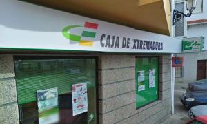 Sucursal de Caja Extremadura en Torrejoncillo