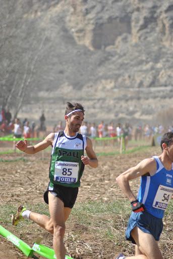 Siete torrejoncillanos asisten a los campeonatos de España de Campo a Través en Calatayud