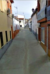Calle Vapor