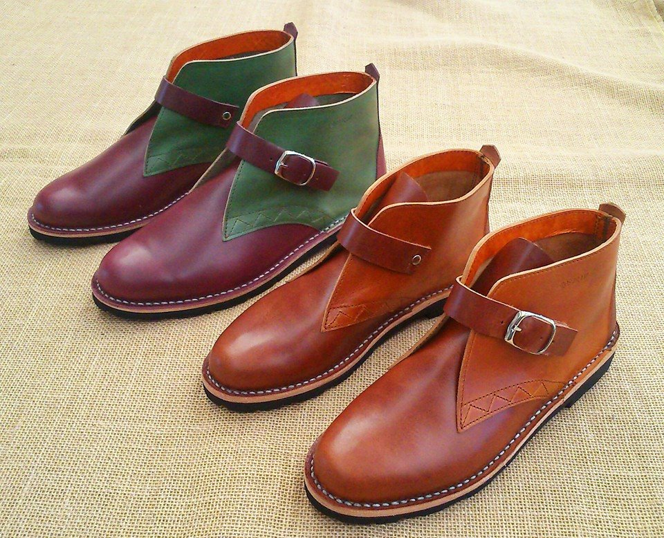 El calzado torrejoncillano sigue siendo de interés general
