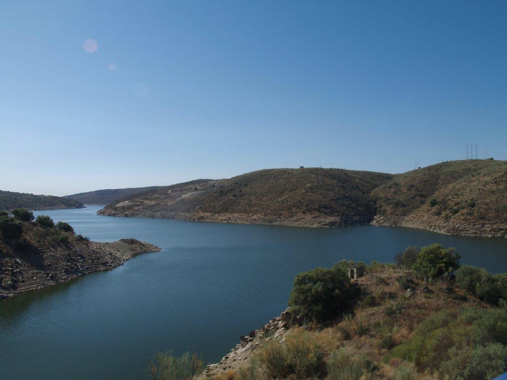La escapa de fin de semana de la Asociación Cultural al Camino Natural del Tajo se reduce a una ruta senderista
