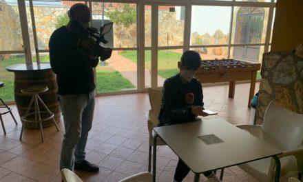 Canal Extremadura se hace eco de la problemática de las líneas de teléfono e internet