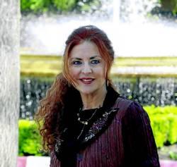 Carmina Santos, una mujer polifacética - ARCHIVO
