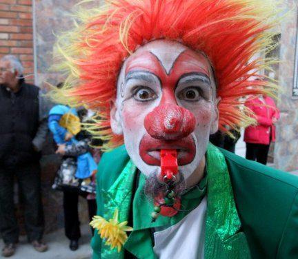 Martes de Carnaval 2021