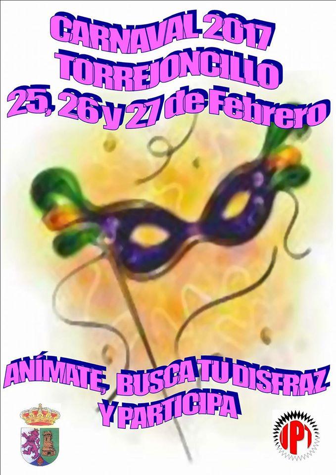 Hoy finaliza el plazo de inscripción para la parrillada Carnavalera