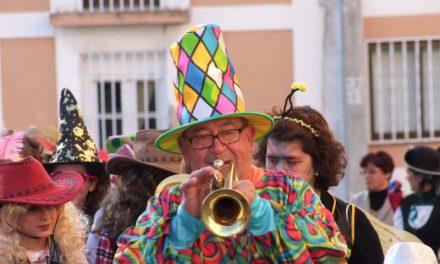 Planificación del Carnaval 2018