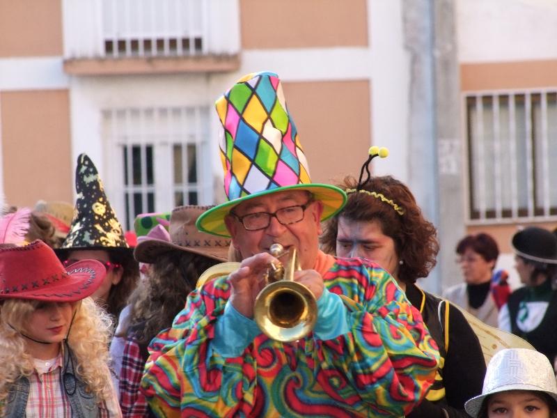 Llega el Carnaval a Torrejoncillo