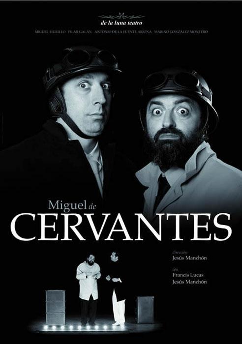 «Miguel de Cervantes» clausura el Certamen de Teatro