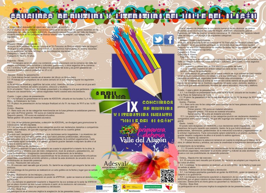 Cartel CONCURSO INFANTIL adesval_Web-page-001