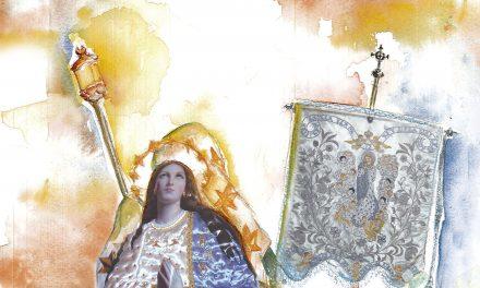 """Programa de Fiestas en Honor a """"María Inmaculada"""""""