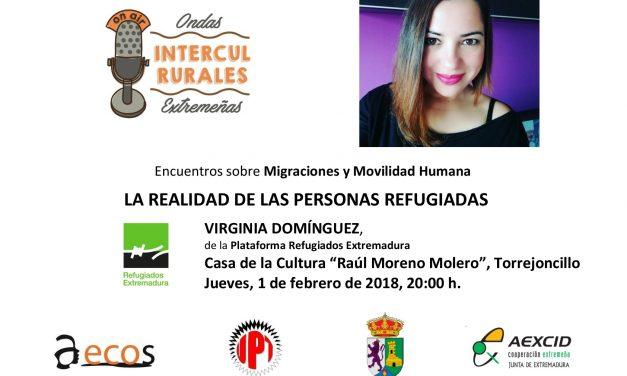 Encuentro sobre Migraciones y Movilidad Humana