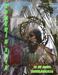 Cartel Romería 1 SesanSeveriano Sánchez Núñez