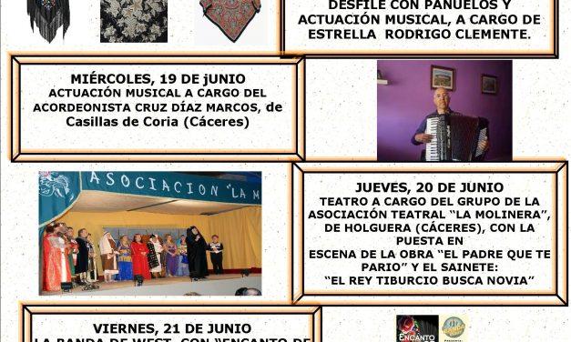XVIII Semana Cultural del Mayor