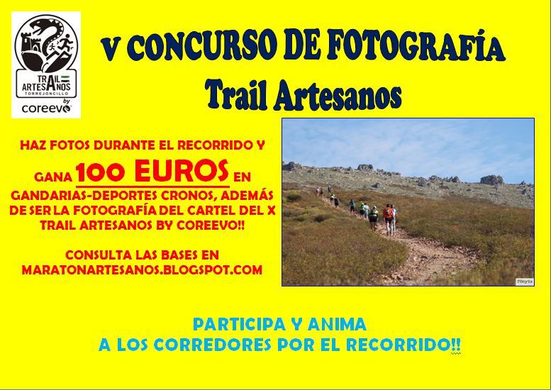 V Concurso de Fotografía Artesanos
