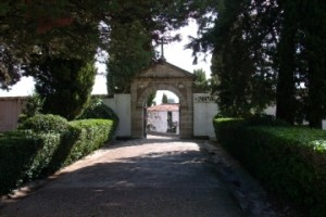 Cementerio Municipal de Torrejoncillo - CEDIDA