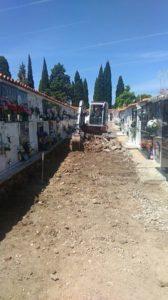 Cementerio de Torrejoncillo