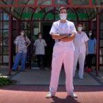 Agradecimiento del Centro de Salud de Torrejoncillo