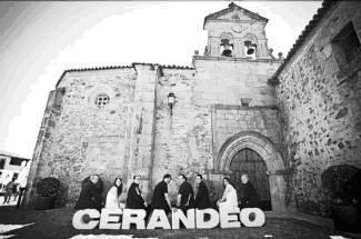Cerandeo presenta su segundo álbum en el Gran Teatro