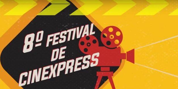 Torrejoncillano en el 8º Cinexpress