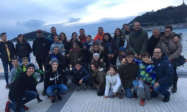 Buen fin de semana el pasado para el Club Atletismo Andiajoa Torrejoncillo