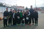 Club Atletismo
