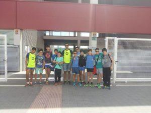 Club Atletismo Andiajoa Torrejoncillo